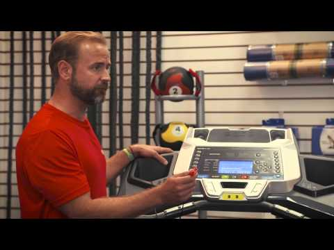 How To Use A Treadmill - Flaman Fitness Learn Series