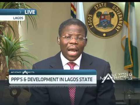 Applying Partnerships for Development in Lagos State