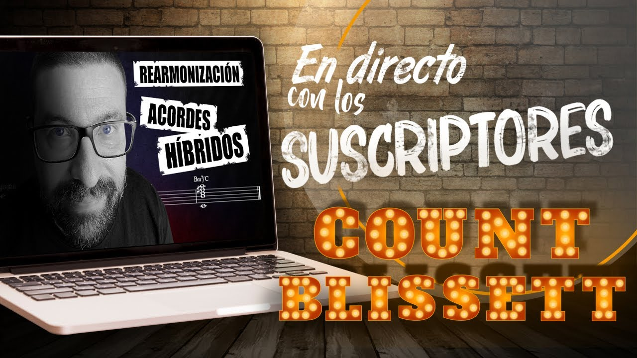 Acordes Híbridos- AUDICIONES -