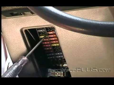 Computadora Nissan Tsuru 2004 En Adelante Descripci 243 N De