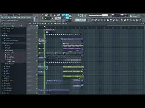 Avicii - Cant Love You Again (Instrumental Remake)