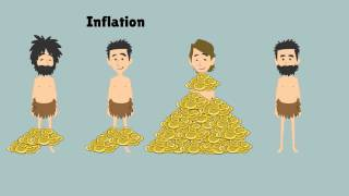 Просто и понятно о том как работает экономика
