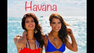 Havana by Camila Cabello and Daddy Yankee dance cover