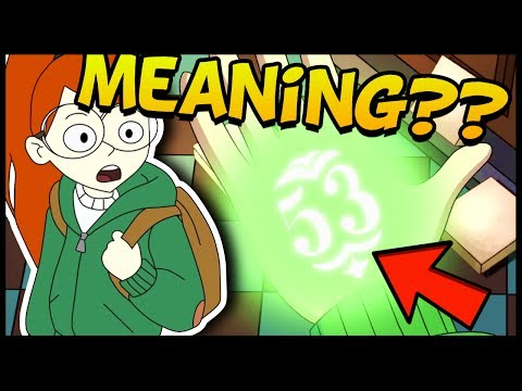 The MEANING of Tulip's Numbers - Infinity Train Theory