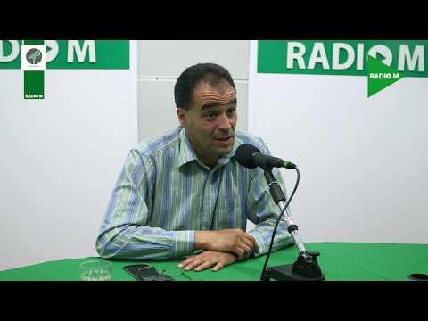 """Farid Farah : """" La 4G est bridée en Algérie avec sa bande étroite de 10 Mhz"""""""