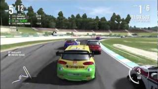Forza 4 | Legends Racing BTCC S4 Rounds 15-20: Twin Ring Motegi East thumbnail