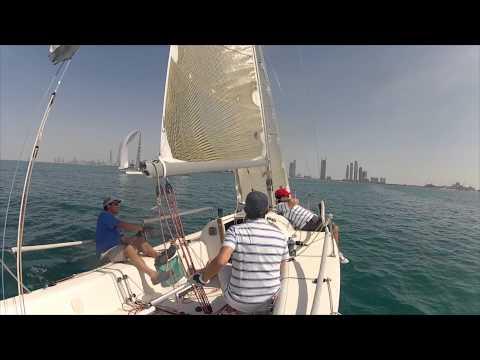 Emirates Open Regatta 2013