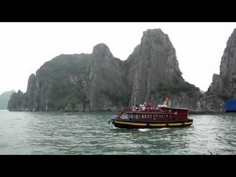 Vinh Ha Long - Ha Long Bay cùng DulichAnz.com