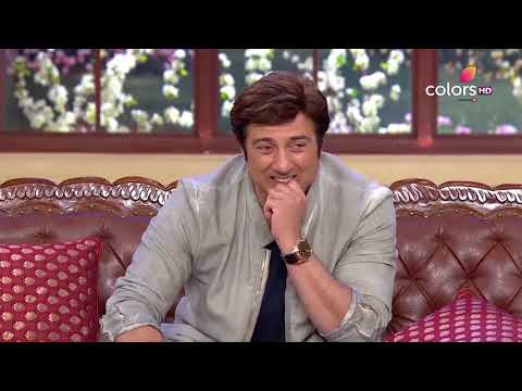 Comedy Nights with Kapil - Shorts 99