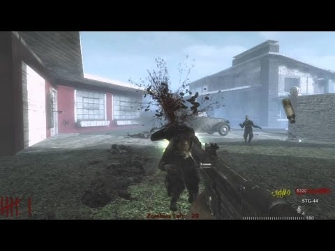 Full Download] Nuketown 1945 Zombies Part 1