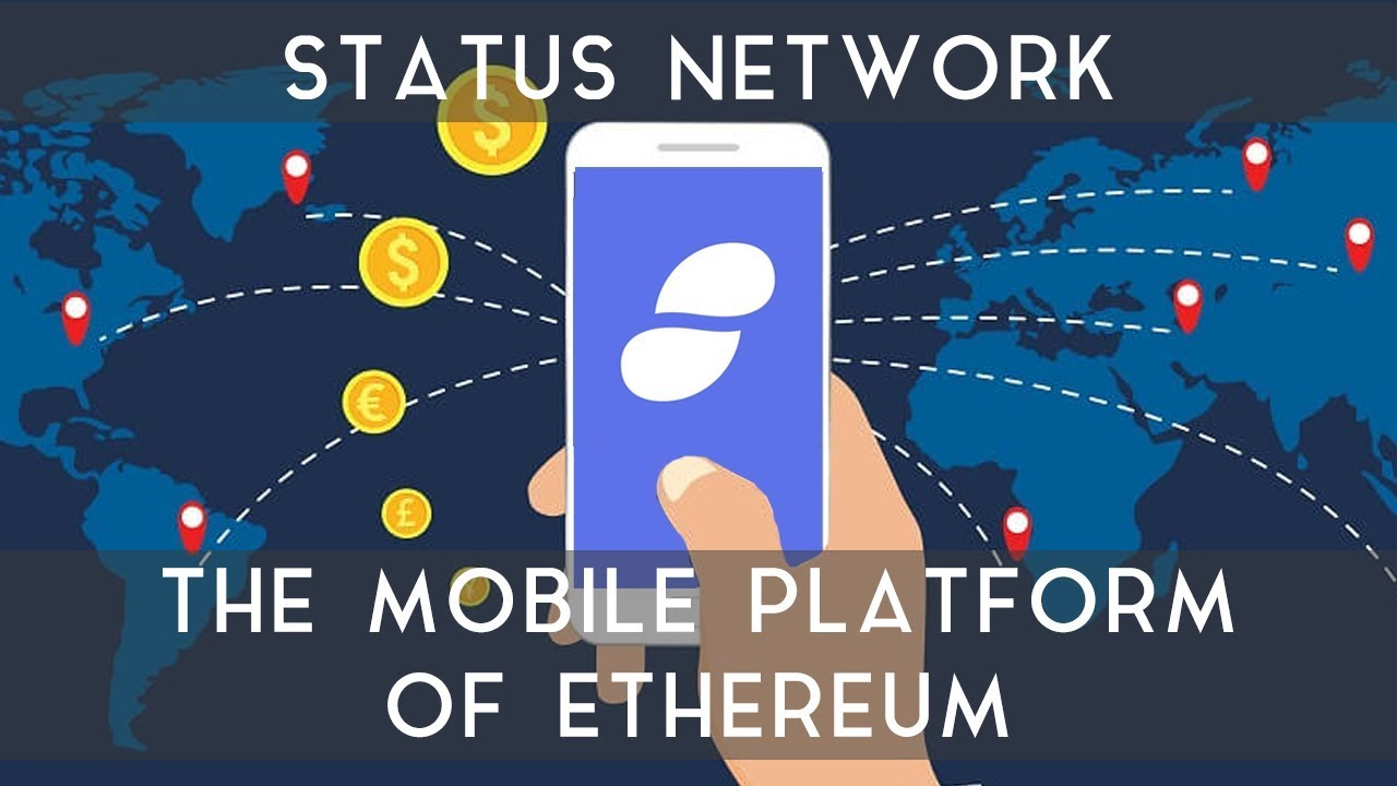 what is status cryptocurrency