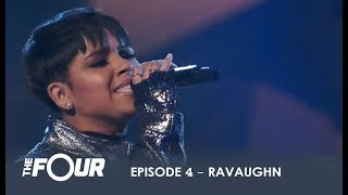Download lagu RaVaughn She s No Stranger To The BIG STAGE But She s Ready For a COMEBACK S1E4 The Four