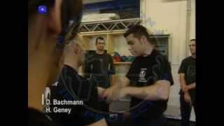 IVP Security - Elite Bodyguard & Training Academy