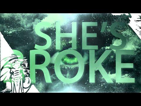 Cordova - She's Broke Not Broken