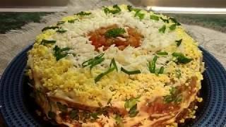 торт ПЕЧЕНОЧНЫЙ вкусный рецепт / hepatic cake