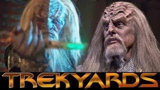 ST: Discovery Klingon Season 2 Redesign Revealed!