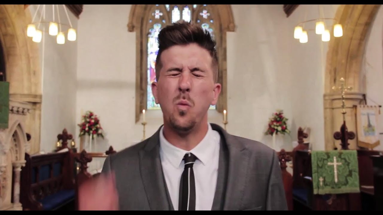 Carly and Rikki\'s wedding - Build Me Up Buttercup - 27 July 2013 ...