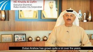 Dubai Aviation City Corporation Predictions For Dubai Airshow 2019