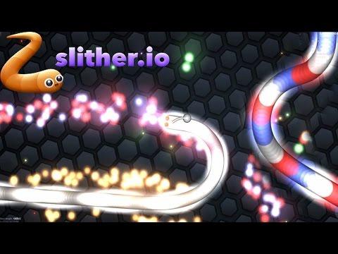 CHB REVIEW | SLITHER.IO - RẮN SĂN MỒI ONLINE | CÀNG CHƠI CÀNG NGHIỆN