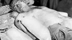 Il corpo del bandito - Salvatore Giuliano - Agorà 12/11/2010