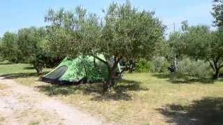 Kamp Belveder - Izola - www.avtokampi.si