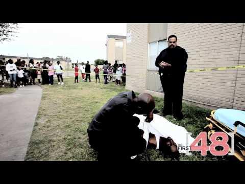 J-Dawg & Slim Thug - First 48 Trailer [HQ]