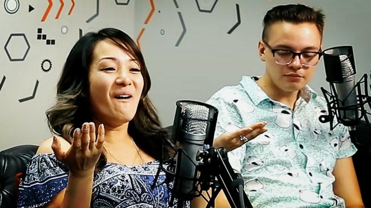 Crazy Wedding Sex Stories  Superpanicfrenzy Podcast -9716