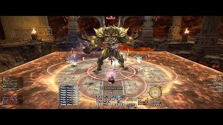 Final Fantasy XIV - Alphascape V1.0 次元の狭間オメガ:アルファ編1