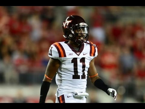 "Ultimate Kendall Fuller Highlights HD ""Blessings"""
