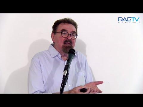 Uma Visão Médica E Espírita Da Depressão - Dr. Sérgio Thiesen