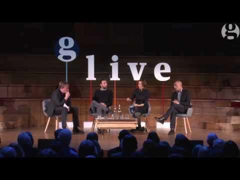 Brexit: An unorthodox view, Yanis Varoufakis, Srećko Horvat & Elif Shafak (full)