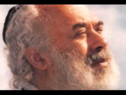 Tzadik Katomor - Rabbi Shlomo Carlebach - צדיק כתמר - רבי שלמה קרליבך