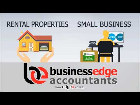 Business Edge Accountants - Tax Returns