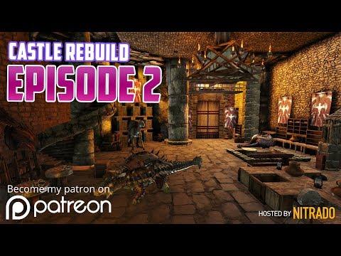 RAG: Rebuilding The Castle On Ragnarok Episode 2 (Cheat)
