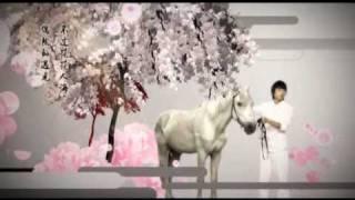 [HQ MV](pinyin Sub)Wei Chen-Shao Nian You 魏晨-少年游