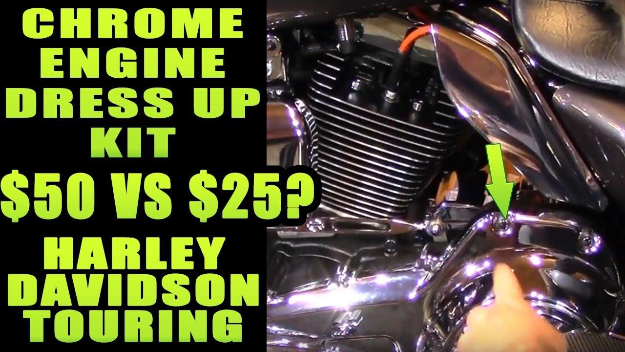 Billet Gas Cap Kit,for Harley Davidson,by V-Twin