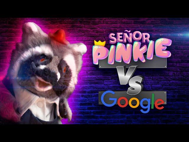 Was das Schlimme an Google ist ... erklärt von 'nem Waschbär   WALULIS WOCHE