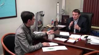 Интервью с депутатом ГД РФ Евгением Фёдоровым 6 11 2014