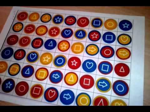 Juegos de estrategia didacticos para ni os youtube for Actividades para jardin de infantes para imprimir