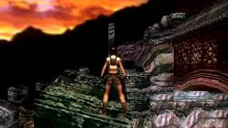 Tomb Raider Jade Empire Speedrun - Sky High in 8:06