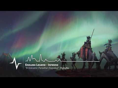 A Volcanic Paradise Kapaku - Endless Legend Original Soundtrack