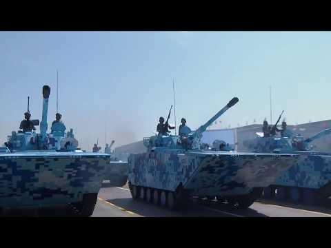 SIPRI-Report: Waffenhandel nimmt weltweit zu