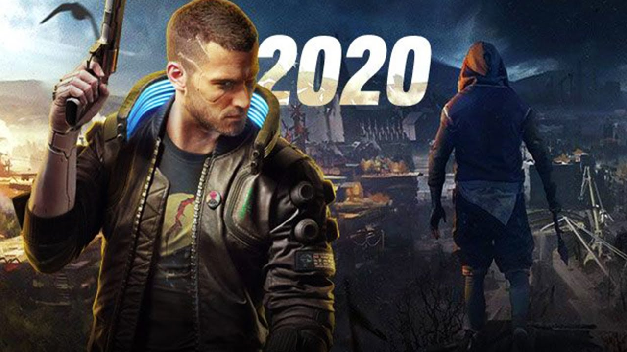Top 25 Most Realistic Graphics Upcoming Games 2019 2020