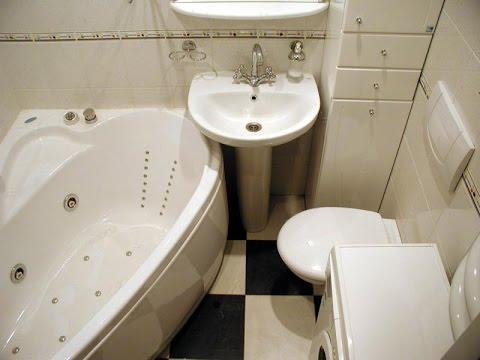 фото ванные
