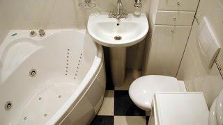 видео Как обустроить ванную комнату