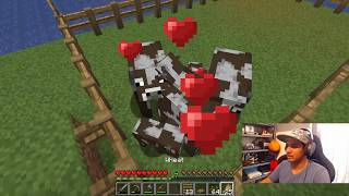 #Choppo2020 Minecraft Survival Island En Vivo! 2