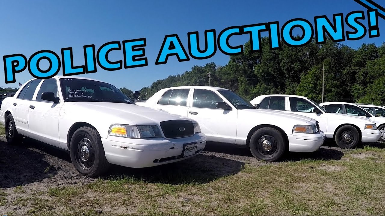 Police Car Auctions Near Me >> How To Find A Cop Car Auction Near You