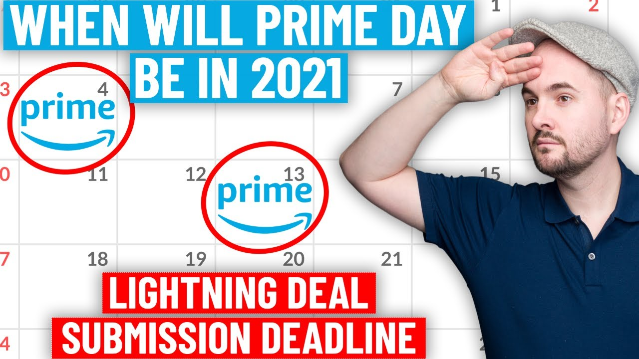Amazon Prime Day 2021: What's on sale now and what will be in June