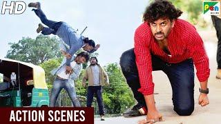 Iss Pyar Ko Kya Naam Doon - सर्वश्रेष्ठ एक्शन दृश्य   अविनाश दिवाकर, श्री श्रुति   हिंदी डब फिल्म