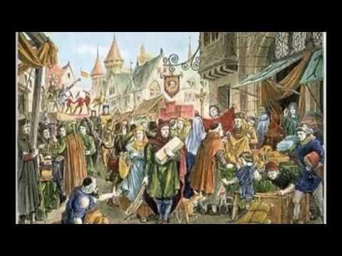 Historia del comercio internacional youtube for Comercio exterior